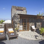 Lanzarote Retreats Garden Cottage & Buena Vista Room