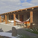 Lanzarote Retreats Eco Barn