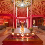 Lanzarote Retreats Yurt Royale