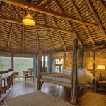 Borana Lodge Double Cottage 4