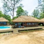 Koh Jum Beach Villas 3 Bed Beach Pool Villa
