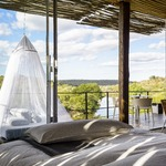 Singita Lebombo Lodge Family Suite