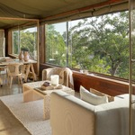 Singita Faru Faru Lodge Suite
