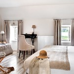 Instants D'Absolu Classic Room