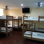 Makabata Large Dorm Room