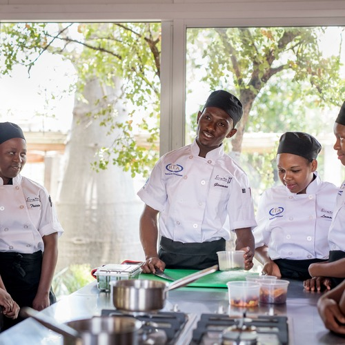 Singita School of Cooking