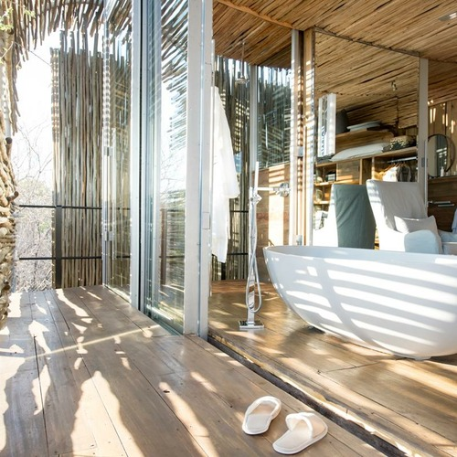 Singita Lebombo Lodge Suites