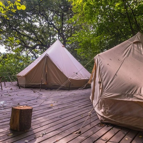 Hunza Ecolodge Family Glamping
