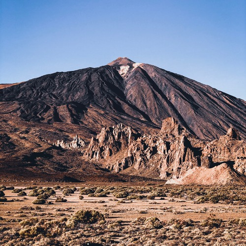 Teide National Park Photo Credit Ivan Zhirnov on Unsplash