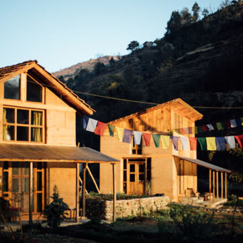 Herb Nepal Cottages