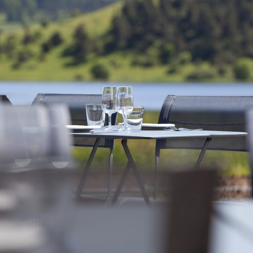Instants D'Absolu Al Fresco Dining