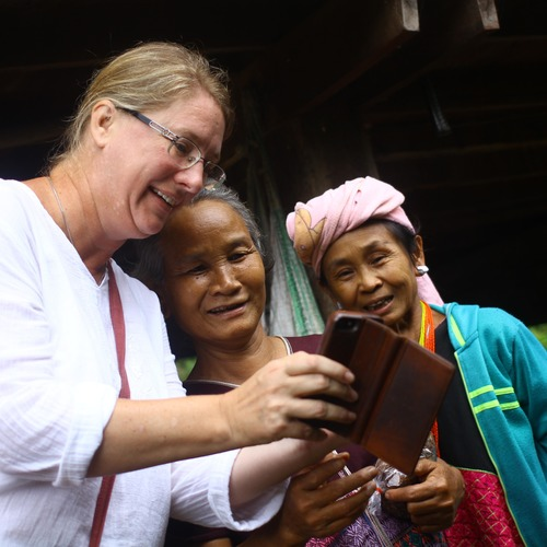 HillTribe - Sharing Cultures with Karen Tribe