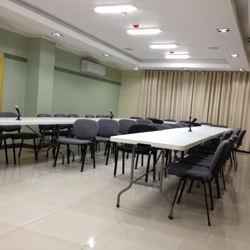 Makabata Guesthouse Meeting and Training Room Hire Available