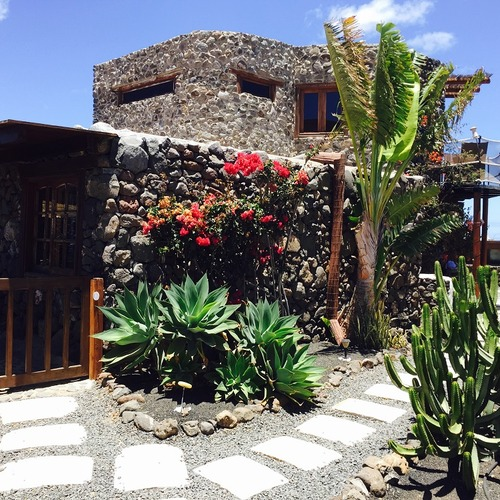 Lanzarote Retreats Garden Cottage