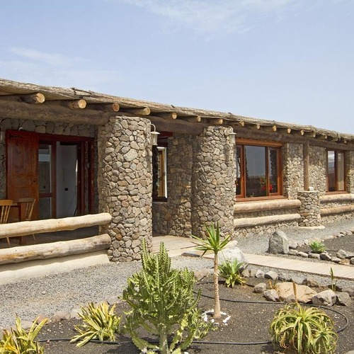 Lanzarote Retreats Luxury Farmhouse