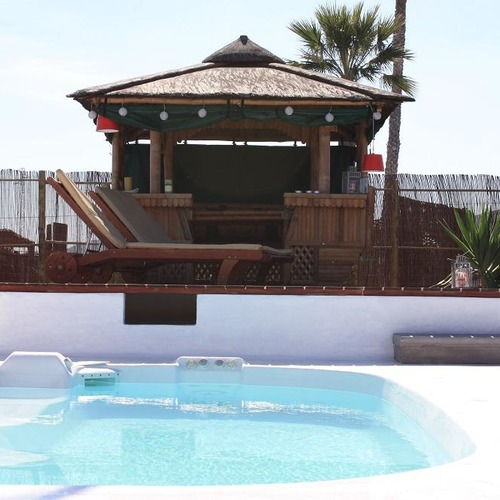 Lanzarote Retreats Luxury Farmhouse Private Pool