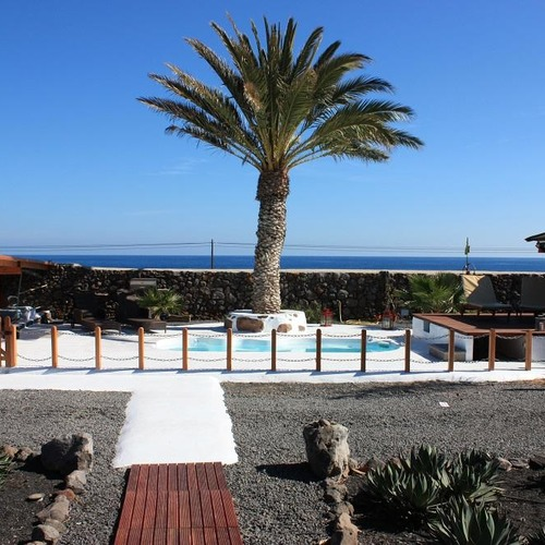 Lanzarote Retreats Luxury Farmhouse Sea Views