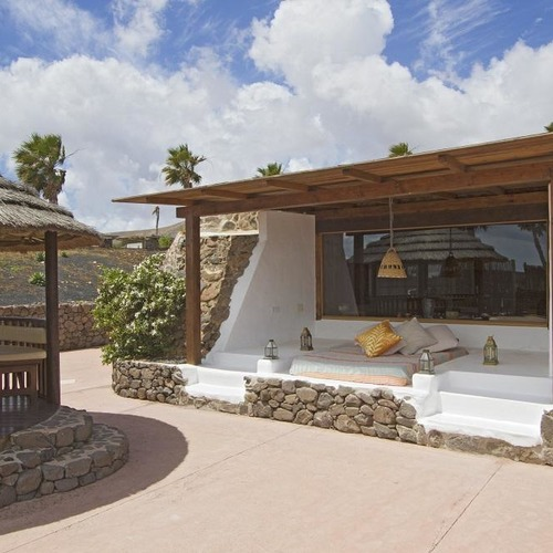 Lanzarote Retreats Luxury Villa Daybeds