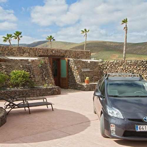 Lanzarote Retreats Luxury Villa with Car Included