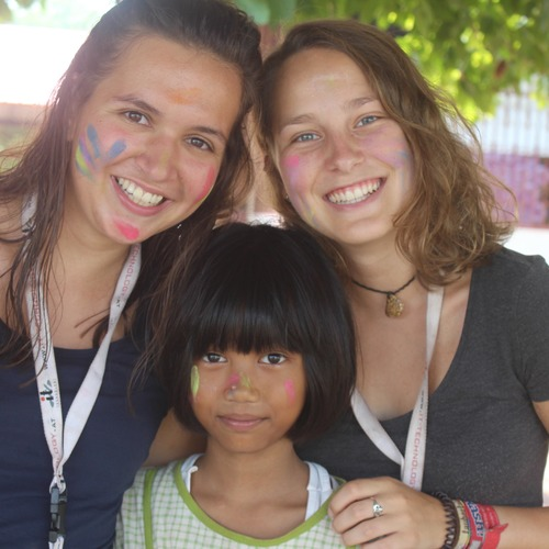 Volunt2Thai Friendships