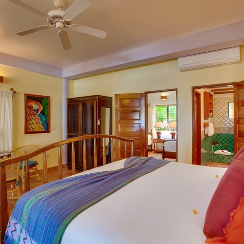 Hamanasi Beachfront Plus Rooms