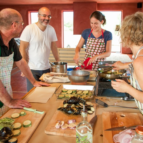 Eumelia Farm Farm to Table Cookery