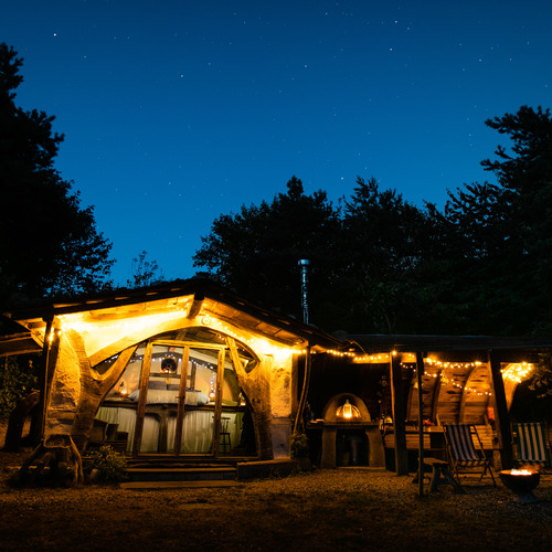 Sunnylea Sleepout under the stars