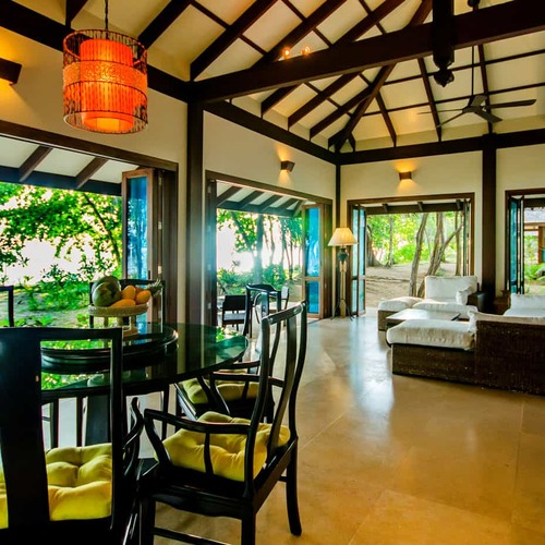 Koh Jum Beach Villas 2 Bed Beach Villa Viva