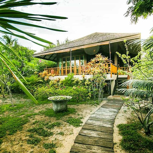 Koh Jum Beach Villas 2 Bed Villa Jai Dee