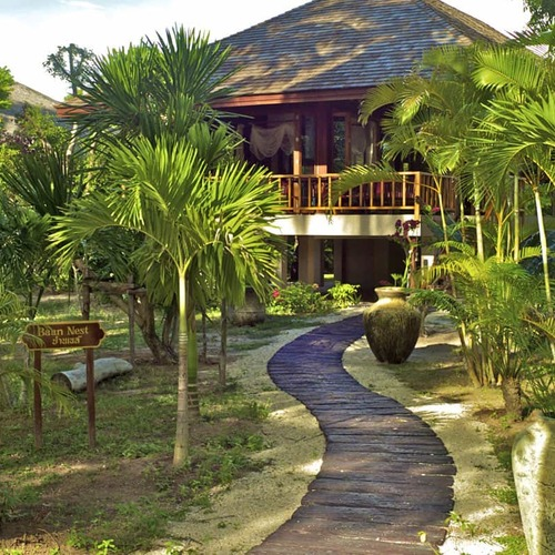 Koh Jum Beach Villas 2 Bed Villa Baan Nest