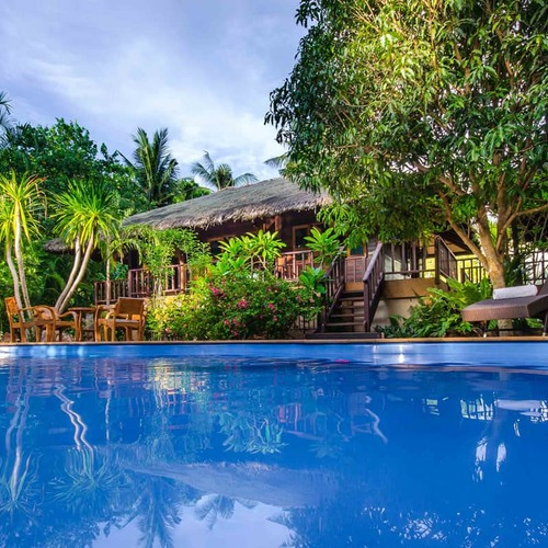 Koh Jum Beach Villas 3 Bed Pool Villa Baan Don