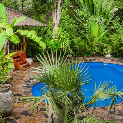Koh Jum Beach Villas 3 Bed Pool Villa Chang