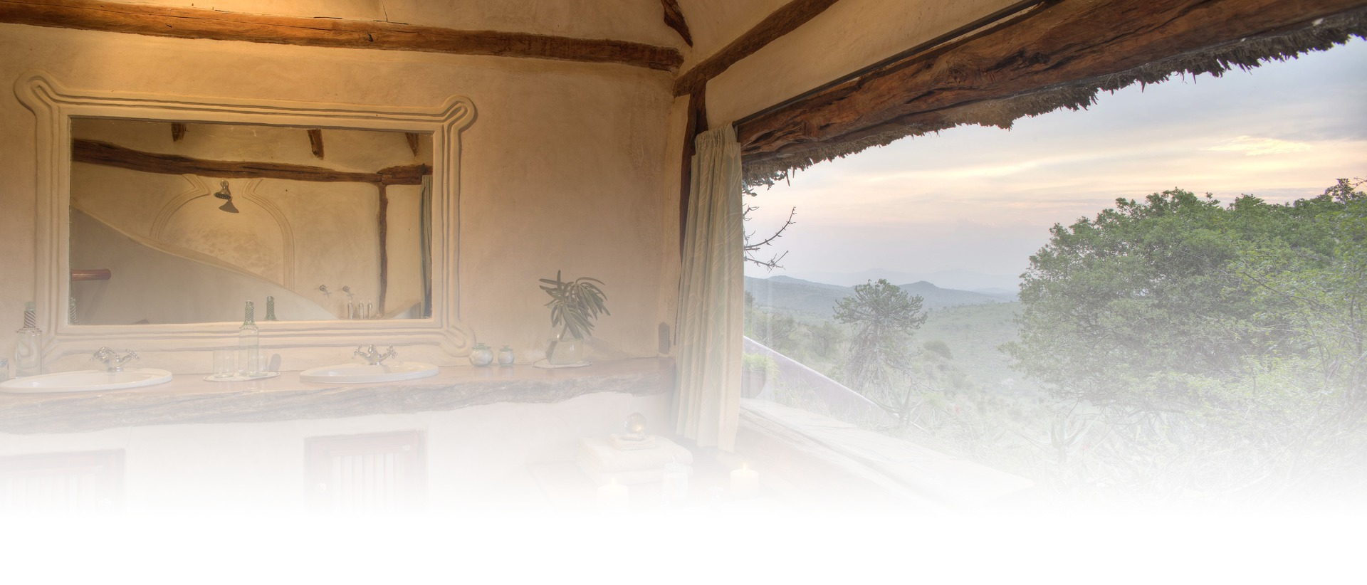 Borana Lodge Bath View