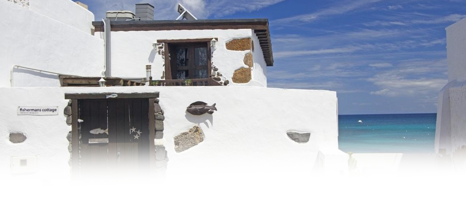 Lanzarote Retreats Eco Fishermans Cottage
