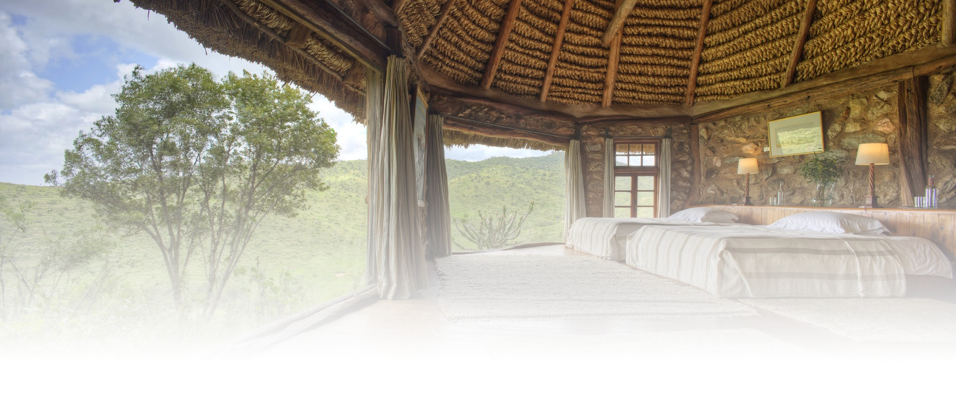 Borana Lodge Room 5