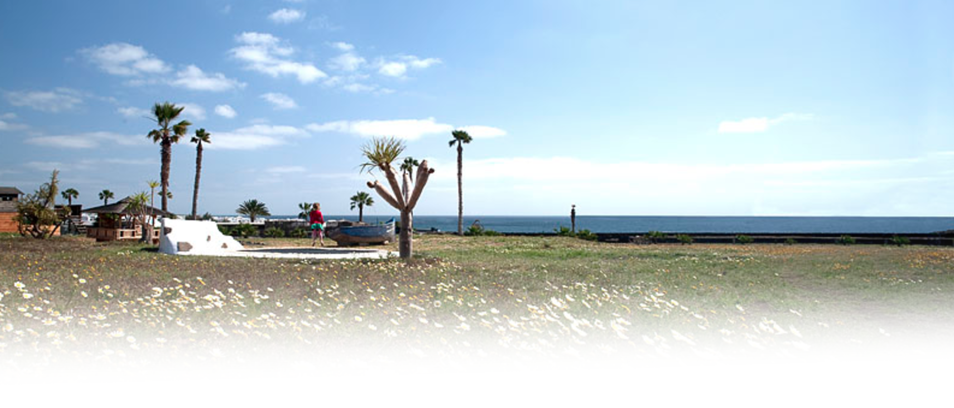 Lanzarote Retreats Sea View