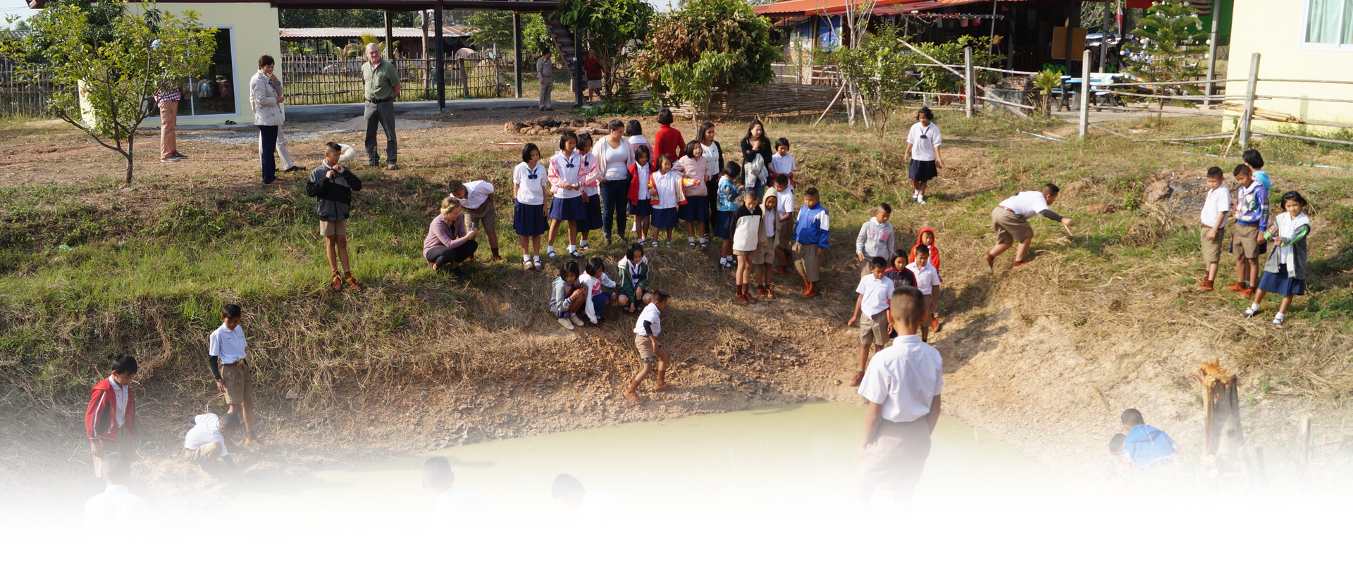 Volunt2Thai Community