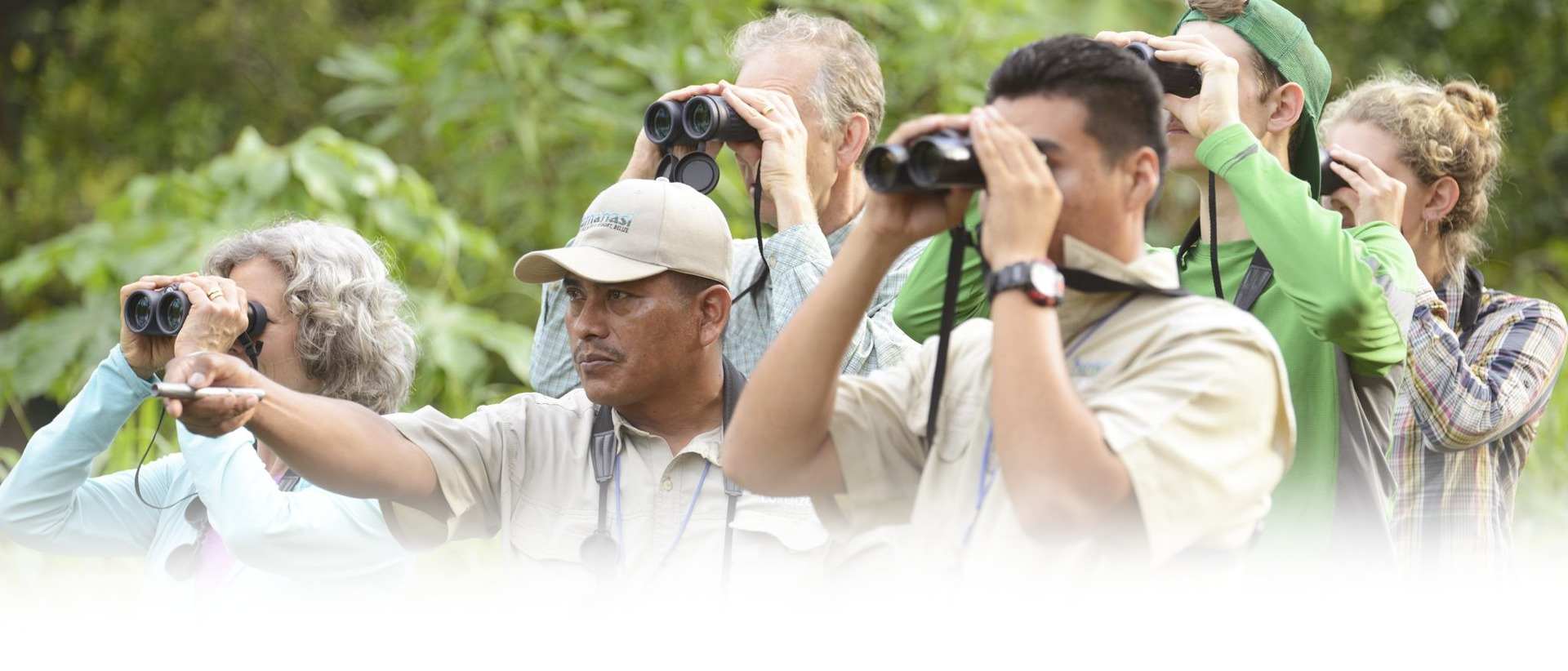 Hamanasi Wildlife Tours