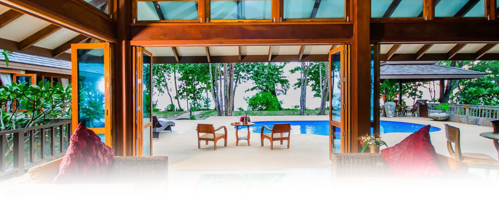 Koh Jum Beach Villas Ton Sai Pool