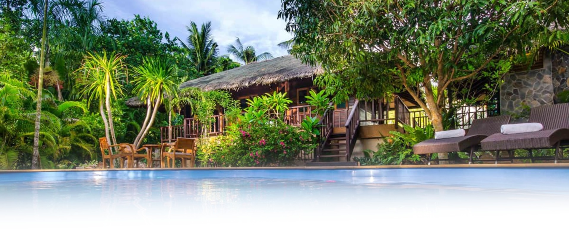 Koh Jum Beach Villas Baan Don