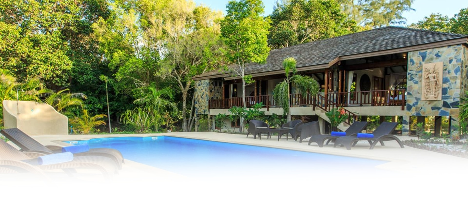 Koh Jum Beach Villas Thamma Chaat